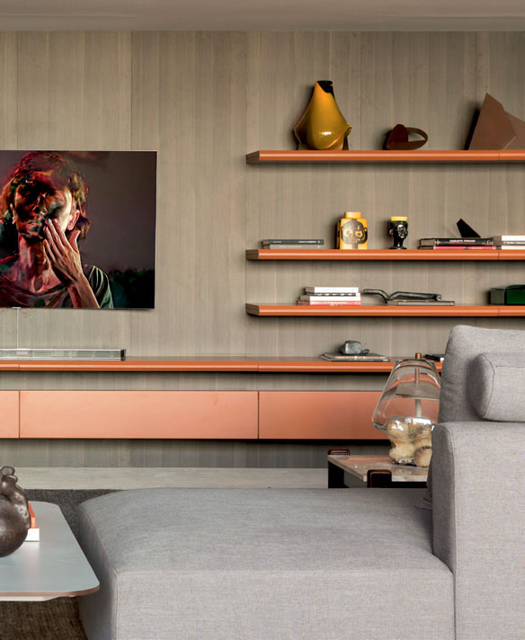 Dell Anno | Home Styling